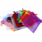 Organza Bags Wholesale & Grip Seal Bags Wholesale > Organza Gift bags - wholesale
