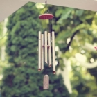wind+chimes+wholesale