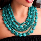 Jewelry Wholesale - Import & Export > Turquoise Jewelery Set wholesale