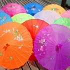 Decoration & Home Products Wholesale - Import & Export > Chinese Parasols