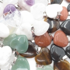 Wholesale Gemstone Pendant > Wholesale Gemstone Pendant Set
