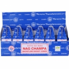 Wholesale - Satya Nag Champa Incense Sticks > Wholesale - Satya Backflow Incense Cone