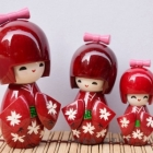 Gifts & Lucky products Wholesale -Import Export > Japanese Kokeshi Dolls Wholesale - Import & Export