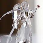 Crystal Statues Wholesale - Import & Export > Cristal Maria & Cross Wholesale