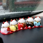 Lucky Cats Wholesale - Import & Export > Wholesale Japanese Lucky Cat Collection