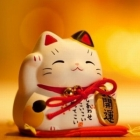 Lucky Cats Wholesale - Import & Export > Japanese Porcelain Lucky Cats Wholesale