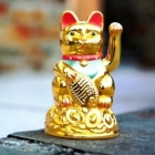 Lucky Cats Wholesale - Import & Export > Lucky Cat Solar Light Wholesale