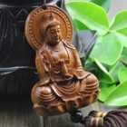 Buddha Statues Wholesale/Import & Export > Buddha Brown (Wooden Colour) Wholesaler