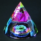 Crystal Statues Wholesale - Import & Export > Cristal Prism Wholesale