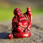 Buddha Statues Wholesale/Import & Export > Buddha Statues Wholesaler - Red
