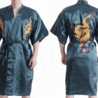 Clothing Wholesale - Import & Export > Dragon Kimonos ( Short ) Wholesale