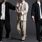 Clothing Wholesale - Import & Export > Kung-Fu Clothing Wholesale - Tai Chi Set Wholesale