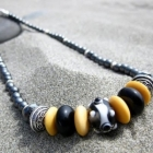 Jewelry Wholesale / Import & Export > Hematite Necklaces wholesale - Jewellery