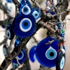 Gifts & Lucky products Wholesale -Import Export > Blue Evil Eye Wholesale - Import & Export