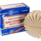 Satya Nag Champa Incense Wholesale > Satya Sai Baba Nag Champa Soap Wholesale