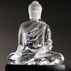 Crystal Statues Wholesale - Import & Export > Crystal Buddhas Wholesale