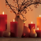 tea+light+holders+led+candle+wholesale