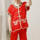 Clothing Wholesale - Import & Export > Kid Kung Fu Suits Wholesale