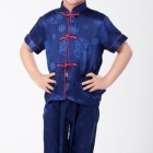 Clothing Wholesale - Import & Export > Lovely Kids Kung-Fu Suits Wholesale