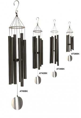 Music Wind Chime AT36BK