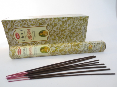 HEM Incense Sticks Wholesale - Jasmine
