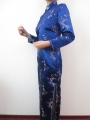 Chinese Blossom blue size 34