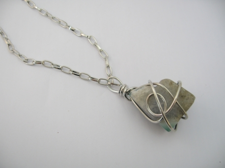 Citrone necklace
