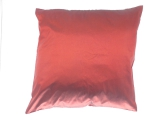 Cushion cover #11 dark red