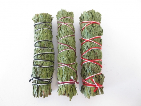 Cedar Sage Smudge Wholesale