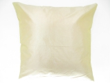 Cushion cover #20 light yellow lotus