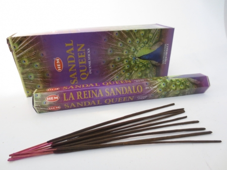 HEM Incense Sticks Wholesale - Sandal Queen