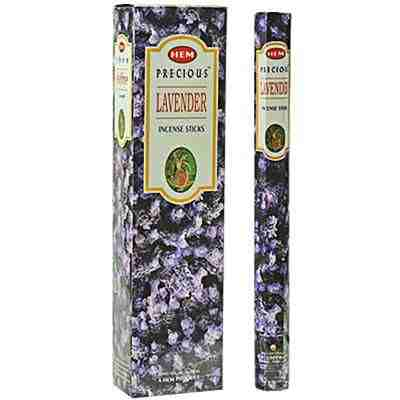 Lavender HEM Incense Sticks Wholesale - Import Export