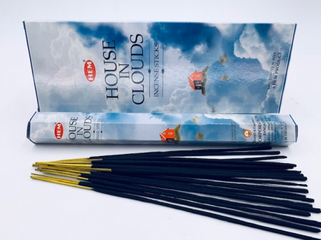HEM Incense Sticks Wholesale - House in Clouds