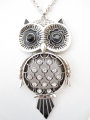 Owl Necklace IV