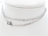 Wholesale - stainless steel neckalce set of 10