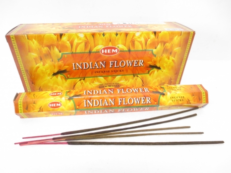 HEM Indian Flower Incense Sticks Wholesale - Import Export
