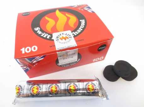 Charcoal Swift Lite Wholesale