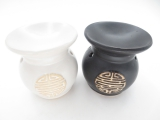 Oil burner set Chinese sign (6)
