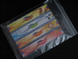 Klip poly bag Wholesale - Klip polybag B 60 x 80 mm