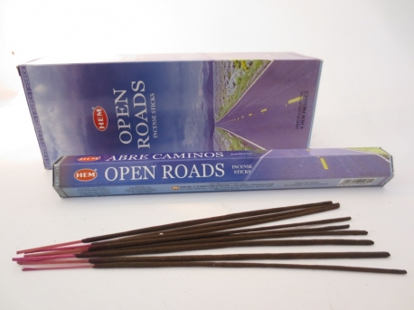 HEM Incense Sticks Wholesale - Open Roads