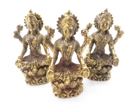 Wholesale - Bronze Shiva III set of 3