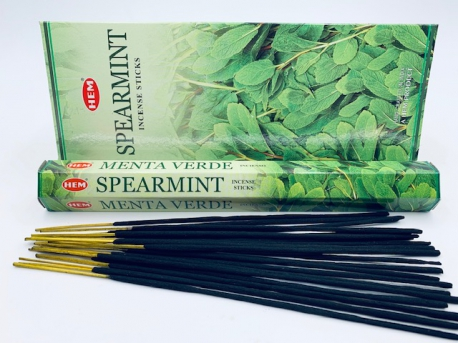 HEM Incense Sticks Wholesale - Spearmint