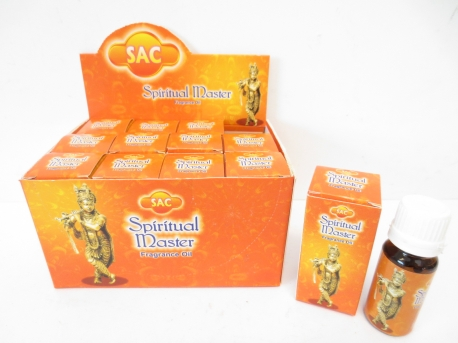 SAC Fragrance Oil Spiritual Master