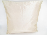 Cushion cover #7 light yellow