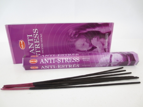 HEM Incense Sticks Wholesale - Anti Stress