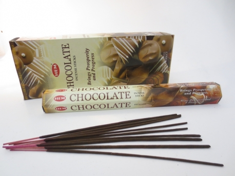 HEM Incense Sticks Wholesale - Chocolate