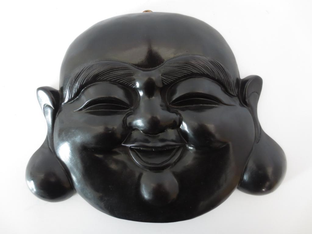 Happy Buddha Face Wholesale