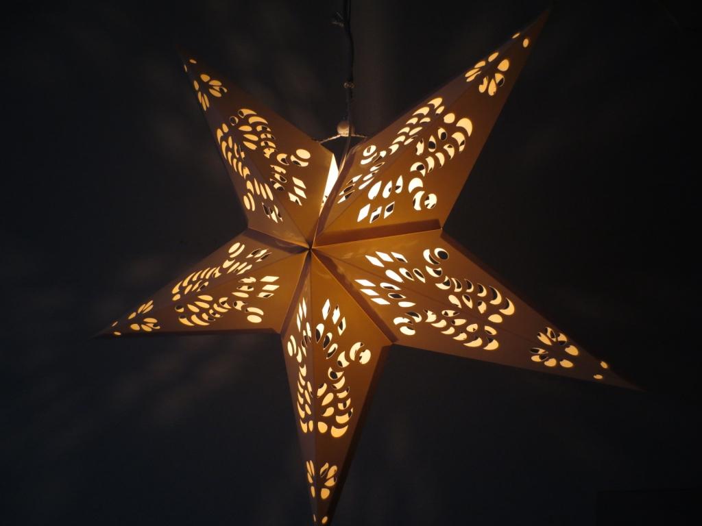 Star lantern white dragon euro trade bv